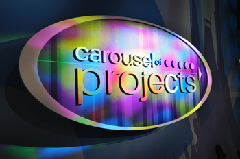 carousel of projects