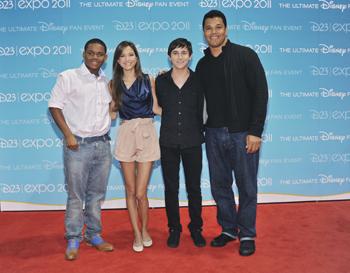 pair of kings cast