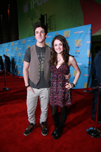 Couples David Henrie Lucy Hale 1 Because They Are Young Love At