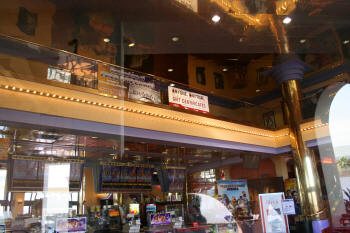 New York 39 S Newest Movie Theater Metrograph Specializes In