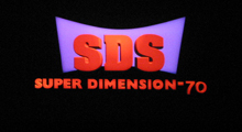 Super Dimension 70