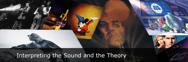 the sound and the theory